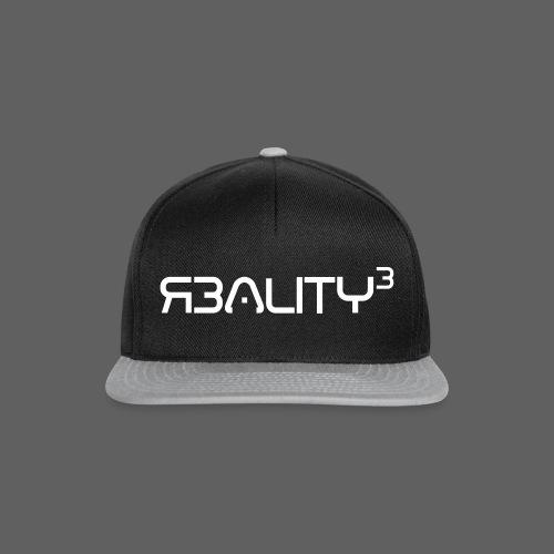 REALITY_3_FipsGFXNEU - Snapback Cap