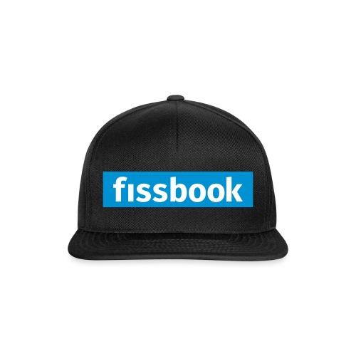 Fissbook Derry - Snapback Cap