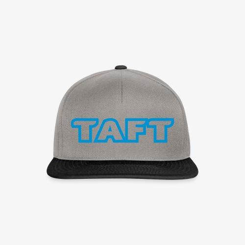 4769739 125264509 TAFT orig - Snapback Cap