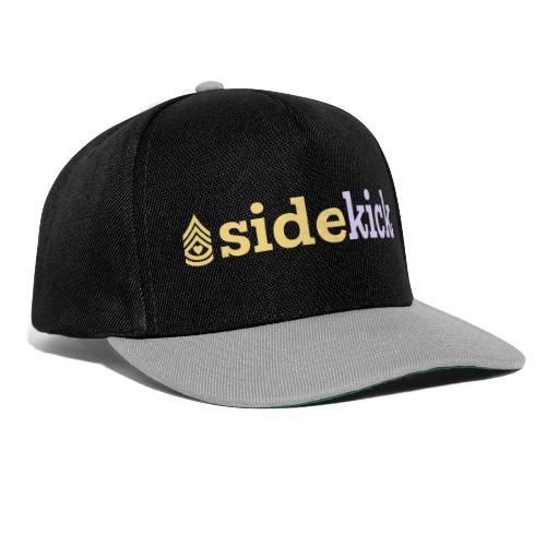 The original sidekick - Snapback Cap