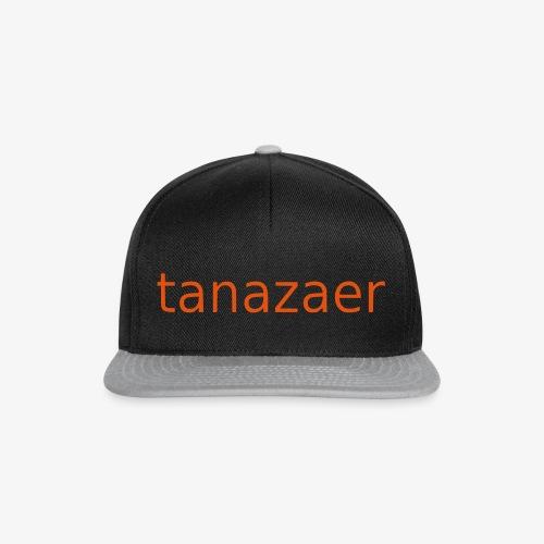 tanazaer - Snapback Cap