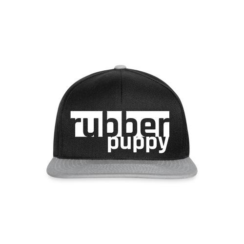 rubber puppy - Snapback Cap