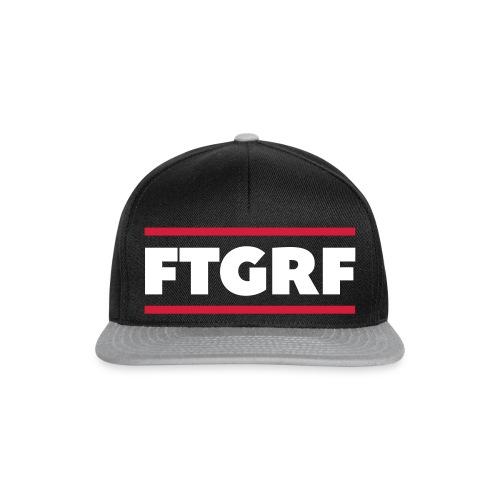 FOTOGRAF · FTGRF - Snapback Cap
