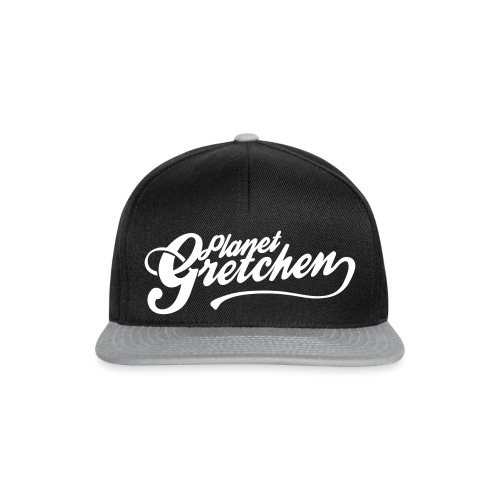 Planet Gretchen - Snapbackkeps