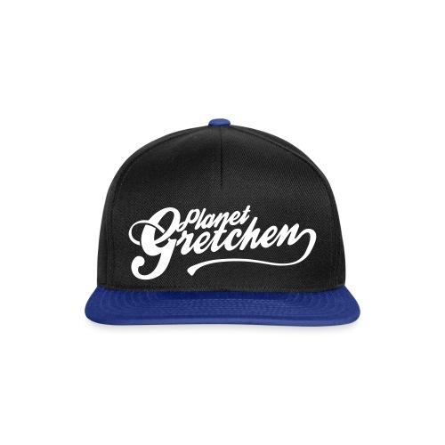 Planet Gretchen - Snapbackkeps