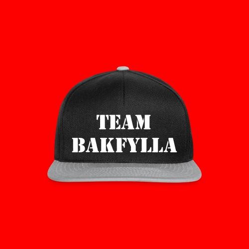 Team Bakfylla - Snapbackkeps