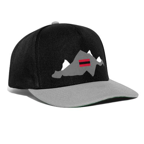 Berge Austria - Snapback Cap