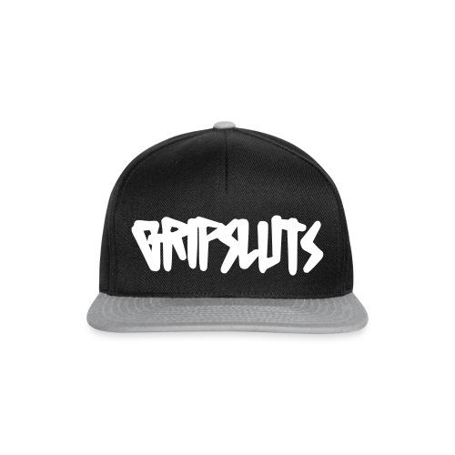 GRIPSLUTS - Snapback Cap