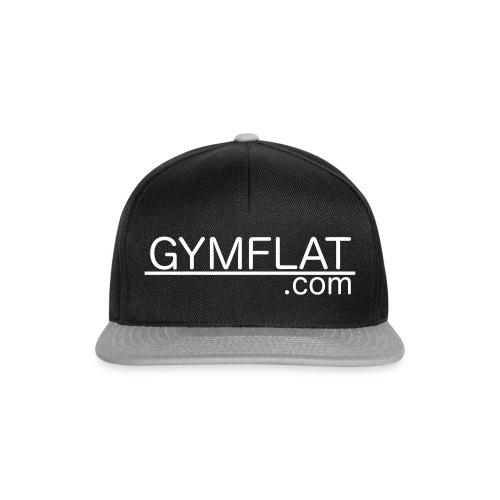 gymflat - Snapback Cap