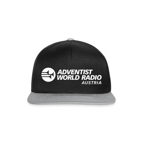 AWR Logo ohne R - Snapback Cap