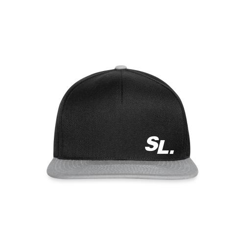 SL - Casquette snapback