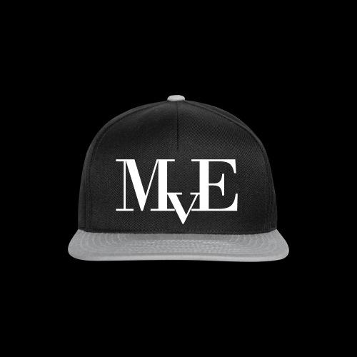 MVE Collection Summer 2017 - Snapback Cap