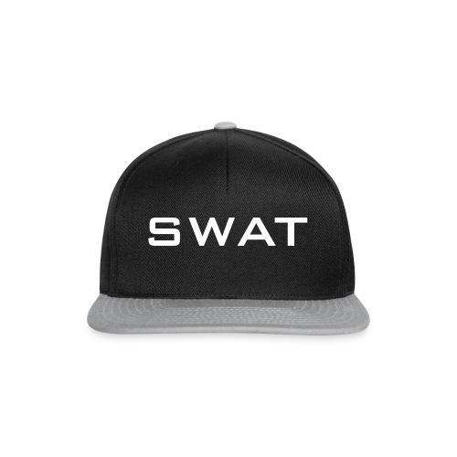 SWAT - Snapback Cap