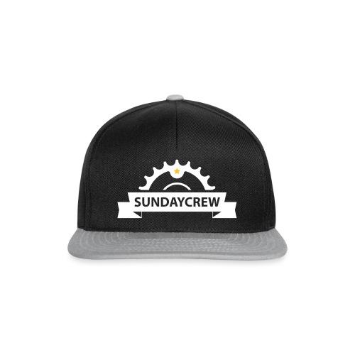 SDC Logo klein - Snapback Cap