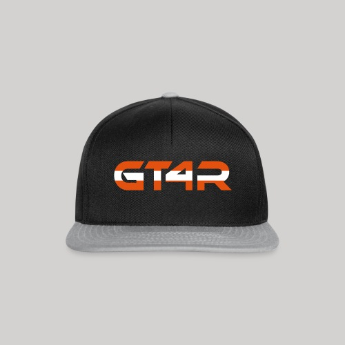 neu_gt4r - Snapback Cap