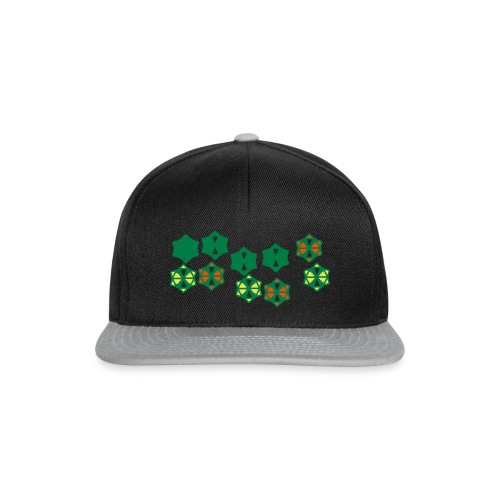 kerst - Snapback cap