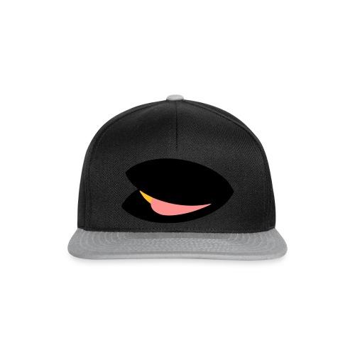 mossel_logo - Snapback cap