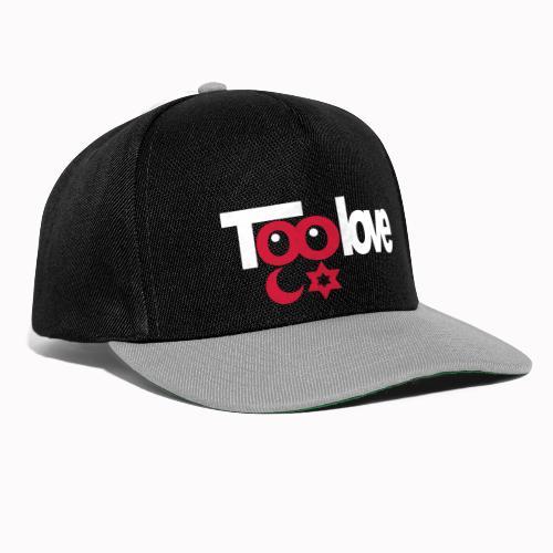 toolove em - Snapback Cap