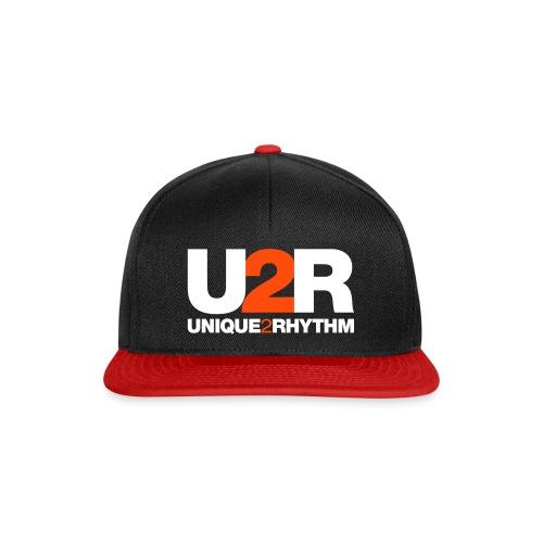 Unique2rhythm - Snapback Cap