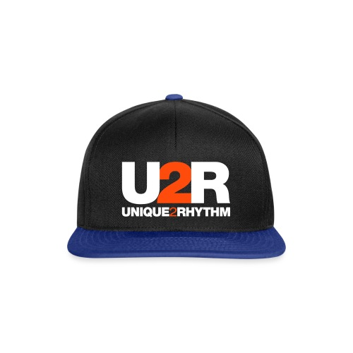 Unique2rhythm - Snapback Cap