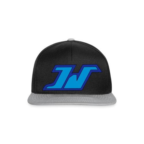 I-DUB Logo - Snapback Cap