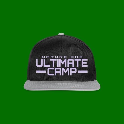 UltimateLogo - Snapback Cap