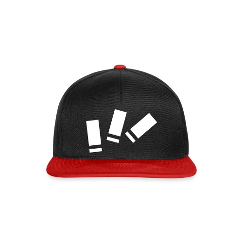 Urban Terror bullets - Snapback Cap
