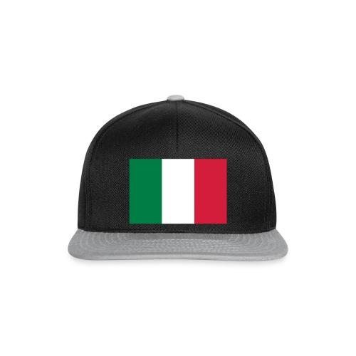 bandieraITA - Snapback Cap