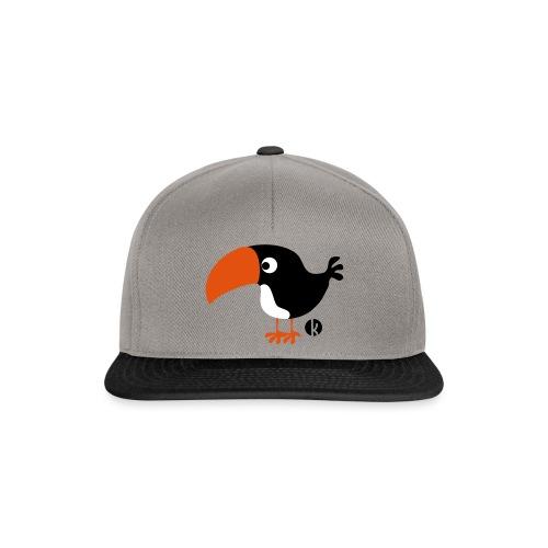 Tukan - Snapback Cap