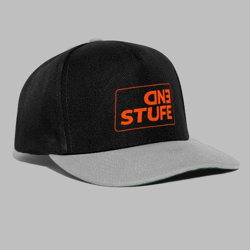Endstufe - Snapback Cap