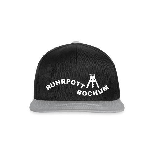 Bochum Kult T-Shirt - Snapback Cap
