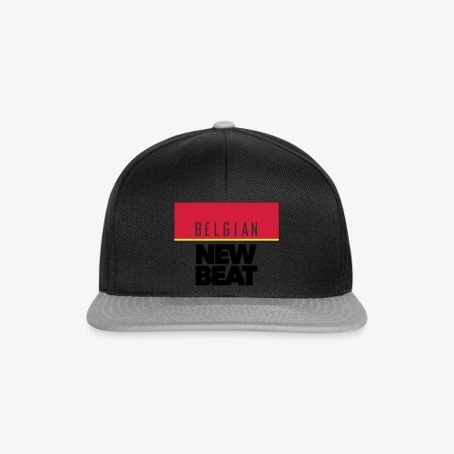 BNB SQ - Snapback cap