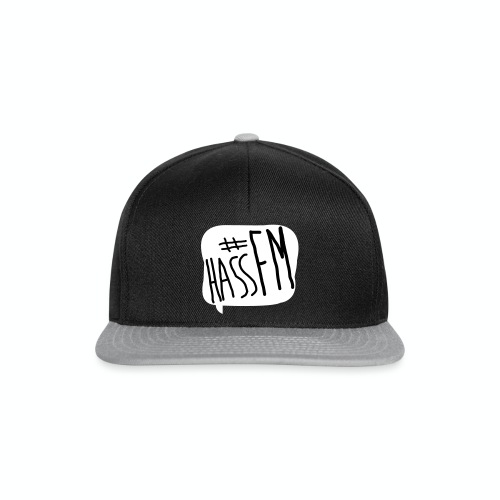 hass - Snapback Cap