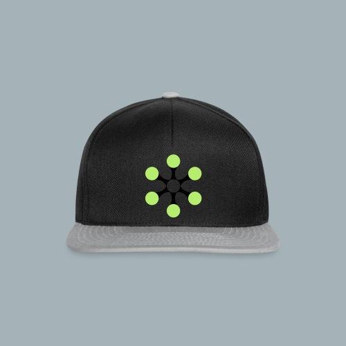 Star Bio T-shirt - Snapback cap