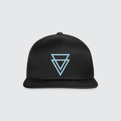 2triangles - Snapback Cap