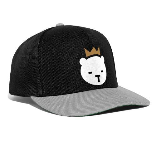 Berliner Bär - Snapback Cap
