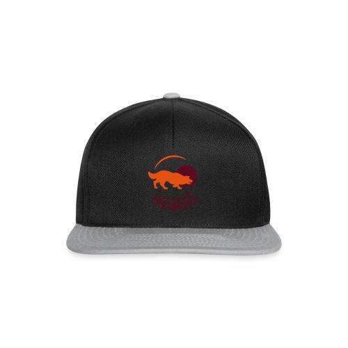 Treibball Produkte - Snapback Cap
