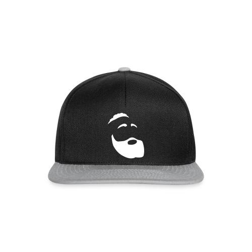 The Beard - Snapback Cap
