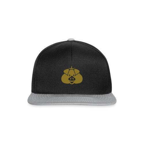 Habsburger Schwein - Snapback Cap