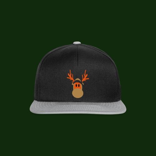 Rentier - Snapback Cap