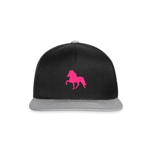 Tölter - Snapback Cap