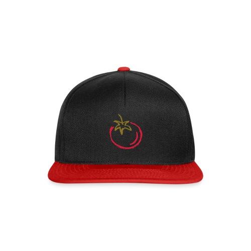 tomato 1000points - Snapback Cap
