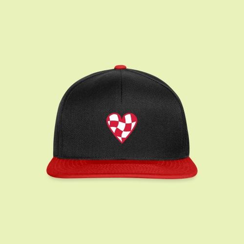 Brabant hart - Snapback cap
