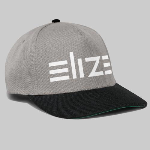 ELIZE Logo Vektor - Snapback Cap