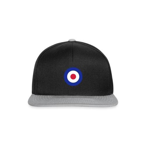Mod Target - Snapback Cap