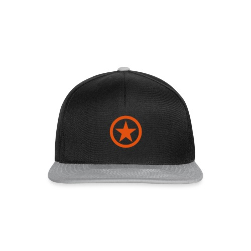 ster logo - Snapback cap