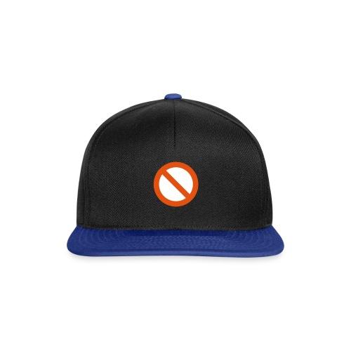 verboden - Snapback cap