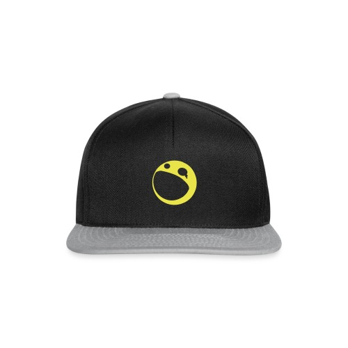 MDR | LOL [Mort de Rire] | [Laughing Out Loud] - Casquette snapback