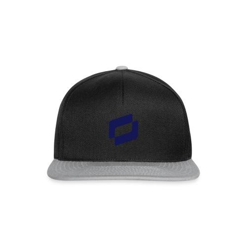 payworks-logo-detail - Snapback Cap