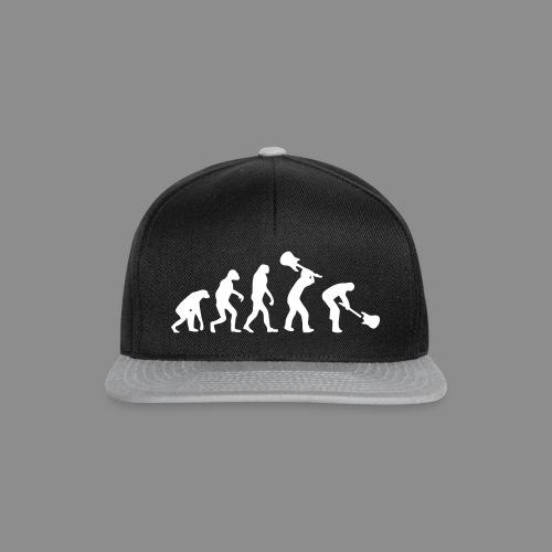 Evolution Rock - Gorra Snapback